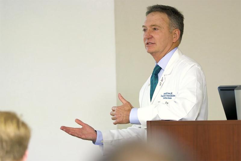 Dr Flenner