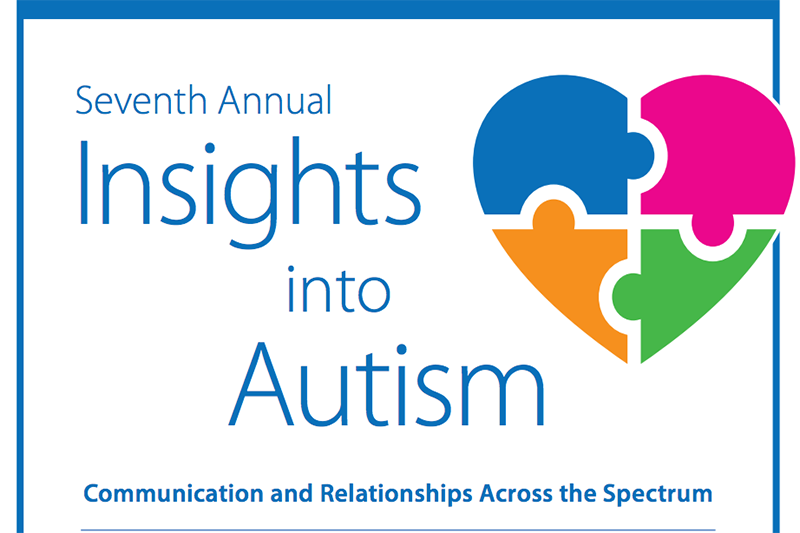 EVMS and CHKD recently hosted the 7th Annual Insights into Autism conference at Sentara Norfolk General Hospital.