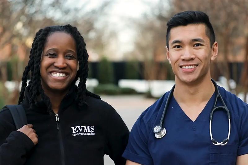 Home - Eastern Virginia Medical School (EVMS), Norfolk
