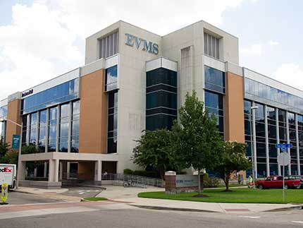Residency - Eastern Virginia Medical School (EVMS), Norfolk
