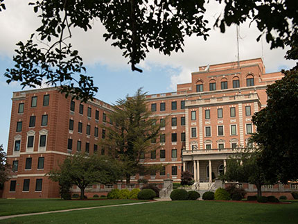 The Hampton Veterans Affairs Medical Center serves as a clinical training sites for many of our GME trainees.