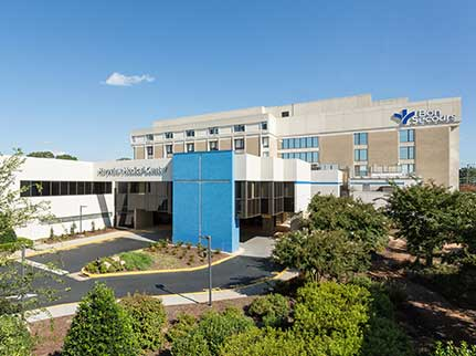 Bon Secours Maryview Medical Center