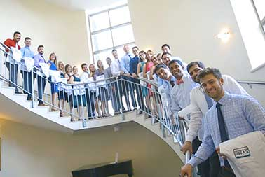 Medical Master's, MS - Eastern Virginia Medical School (EVMS