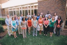 Class of 2016 - Eastern Virginia Medical School (EVMS