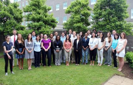 Summer Scholars - Eastern Virginia Medical School (EVMS