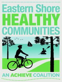Eastern Shore Health Communities logo