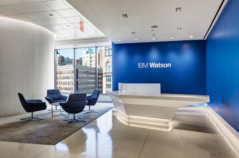 IBM announced Eastern Virginia Medical School will be among 16 leading organizations participating in their Watson Health medical imaging collaborative.