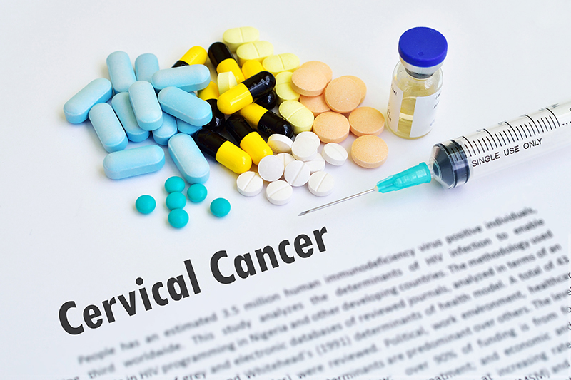 Cervical cancer death rates and the disparities between white and black women may be much higher than previously estimated.