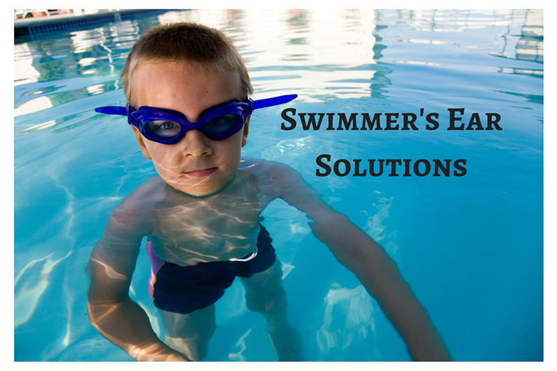 Summer is here and school is out, which means that many children will spend the long, hot days swimming in the nearest pool. While it's a great way to cool off, for some, it can end with a call to a physician.