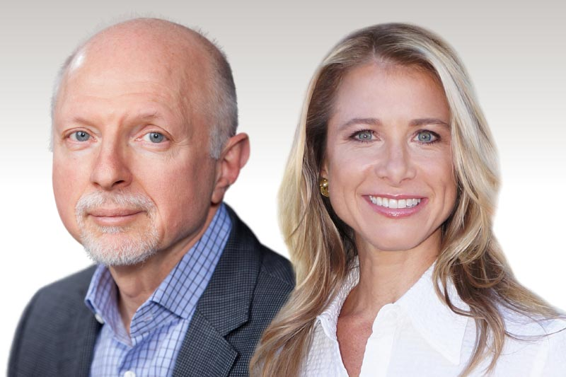 Two nationally known experts in the field of nutrition are the guest speakers at the inaugural Brock Institute Glennan Nutrition Symposium at EVMS, set for Wednesday, March 28.