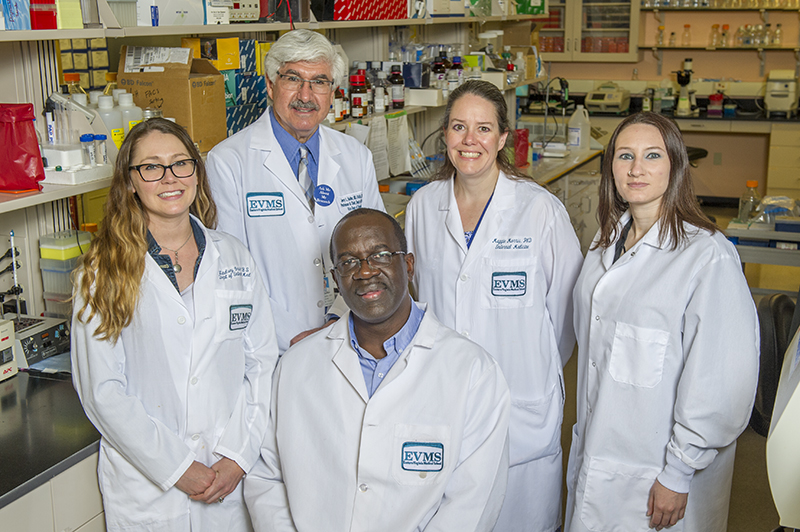HIRN, an international collaborative research project focused on the origins of Type 1 diabetes, recently profiled the EVMS research team. Learn more about the research.