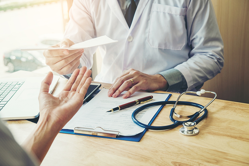 To make the most of each visit to your primary care provider, James Dixon, MD, an EVMS Medical Group Internal Medicine-Primary Care physician, makes these recommendations.