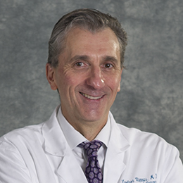 Lambros Viennas, MD, Chief of EVMS Plastic Surgery
