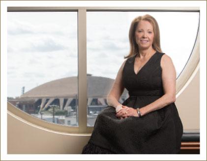Dr. Linda Archer