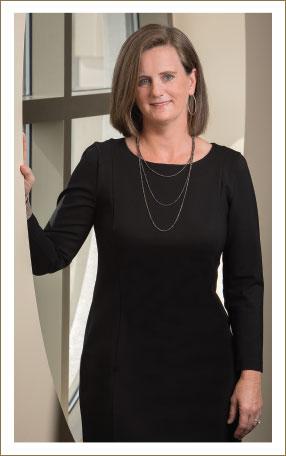 Dr. Rebecca Britt