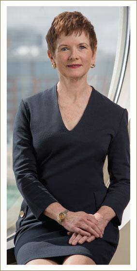 Dr. Ann Campbell