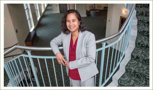 Marissa Galicia-Castillo, MD (MD '97, Internal Medicine Residency '00)