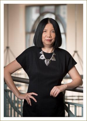 Dr. Tina Cunningham