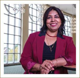 Sunita Dodani, MBBS, PhD