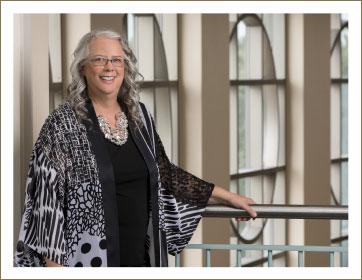 Dr. Julie Kerry
