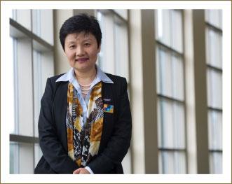 Amy Tang, PhD