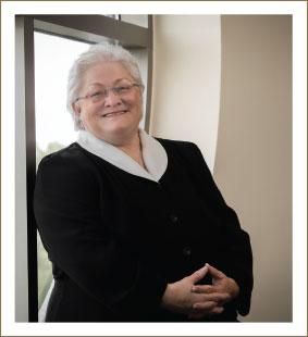 Deborah Taylor, CCP