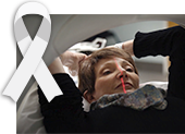 Jane's lung cancer video still