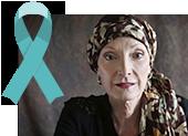 Jane's ovarian cancer video still