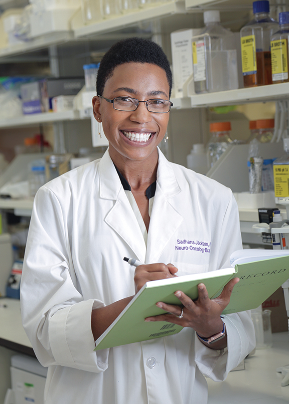 Sadhana Jackson, MD