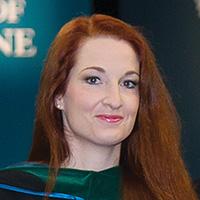 Amanda Miller, MPA