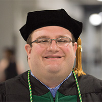 Eric Lehrer, MD