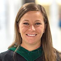 Melissa Spicer, MSA