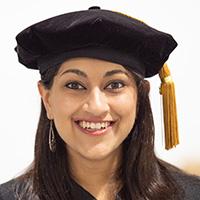 Sharmeen Husain, MD