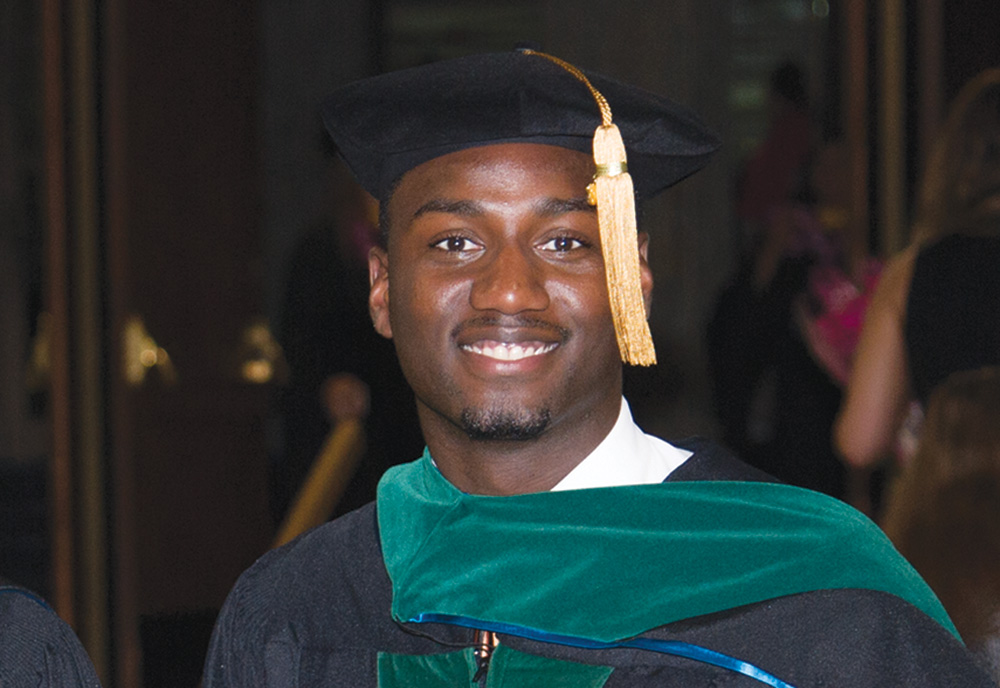 Jelani Williams, MD
