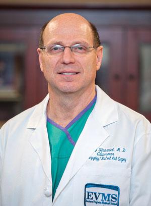 Barry Strasnick, MD