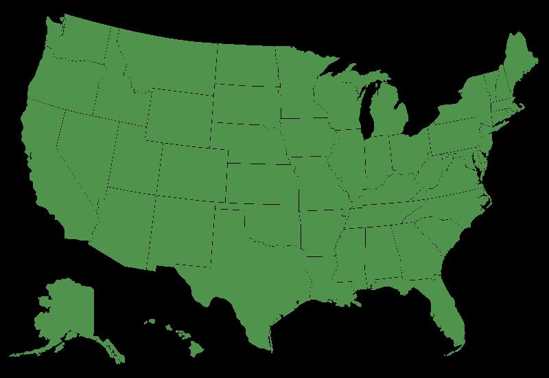 2019 Match Map