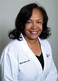 Miriam Atkins, MD