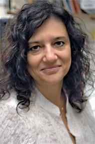 Eva Forgacs, PhD