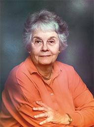 Virginia Glennan Ferguson