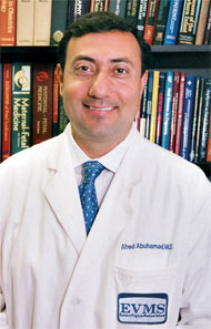 Alfred Abuhamad, MD