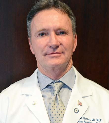 Dr. Flenner