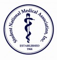 Student National Medical Association Conference logo