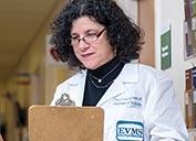 Abby Van Voorhees, MD