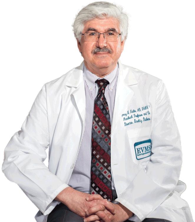 Jerry Nadler, MD