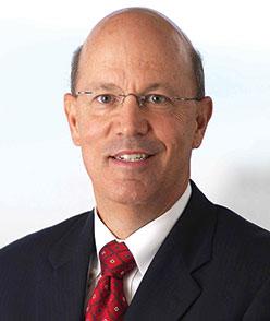 Richard V. Homan, MD
