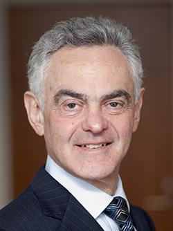 Robert Palmer, MD