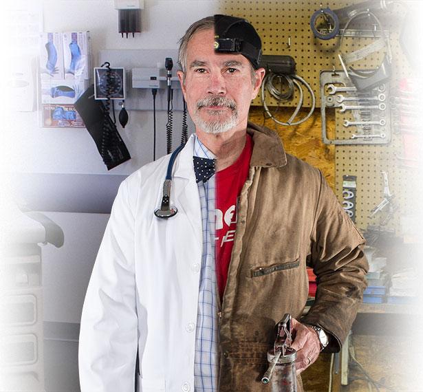 Dr. Flemmer